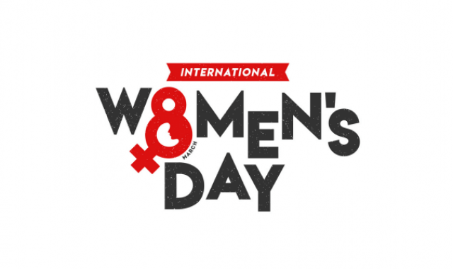 Read more about 'Celebrating International Women's Day'...